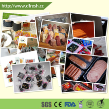 high barrier PA EVOH PE thermoforming films for food packaging