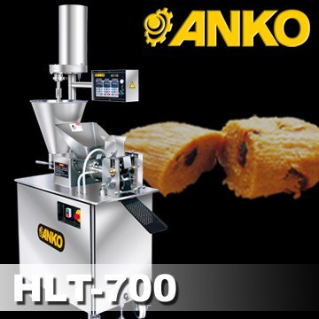 Anko Factory Small Moulding Forming Processor Electric Tamale Machine