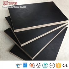 Commerical Plywood Construction Material Best Wood Timber Raw Material