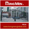 15 YEARS FACTORY! Iron swing gate operator