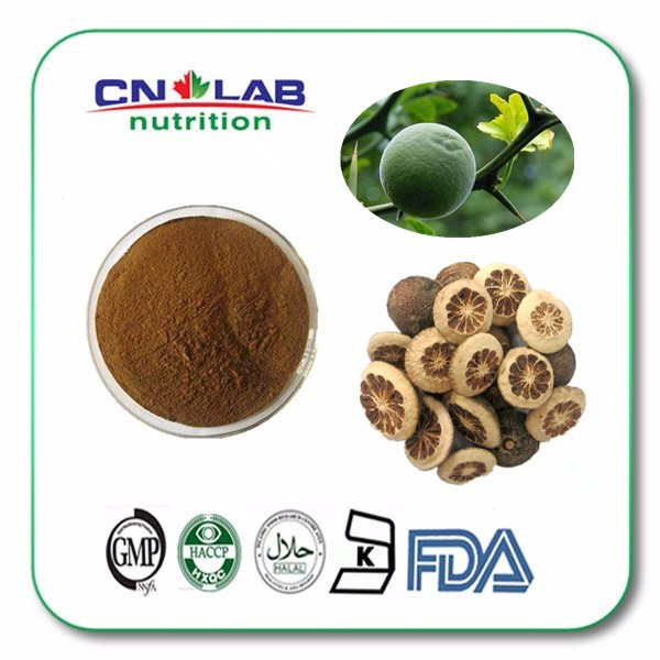 Hot Selling Low Price Citrus Aurantium Extract 98% Synephrine HCL Powder
