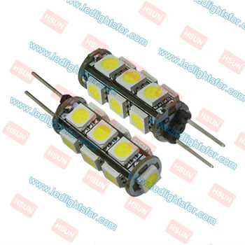 G4 LED for boat, G4 house LED, indoor led G4