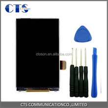 Wholesale with tools mobile phone spare part display digitizer assembly glass touch screen monitor lcd for htc desire z a7272