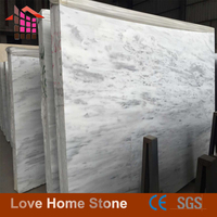 Cheapest Blue Sky White Clouds Marble