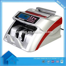 2014 Newest RP682D Can mixed counting below currency:USD EUR hot-selling multifunction money detector