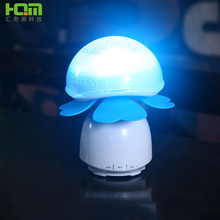 clover Smart lamp hand touch music Kids Mini Led Motion Sensor Night Light