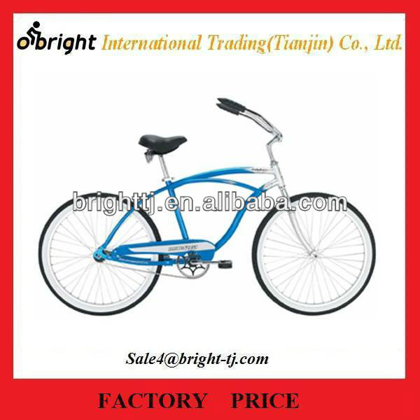 Specialized beach cruiser bike
