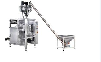 Full Automatic Large-scale Corn Flour Powder Packaging Machine