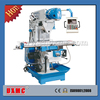 Universal swivel head miller machine and tool XQ6226W