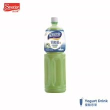 yogurt drink bottle new soft drink flavored milk drinks