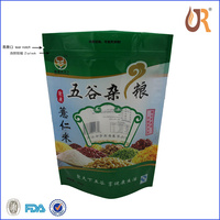 potato chips/veggies food packaging plastic pouch bags manufacturer