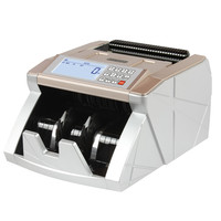 AL-5200B INR Indian Rupees Note Counting Machine