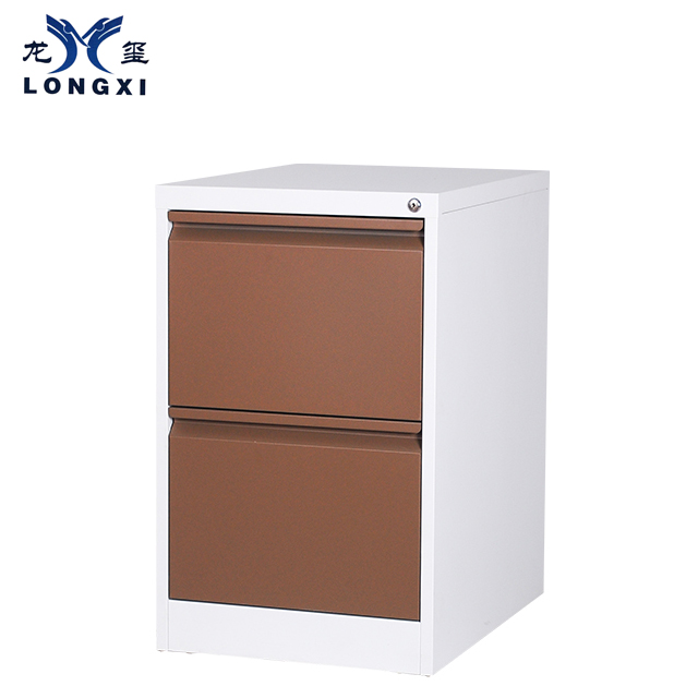 Fire proof file cabinet 2-drawers Fireproof Filing Cabinet