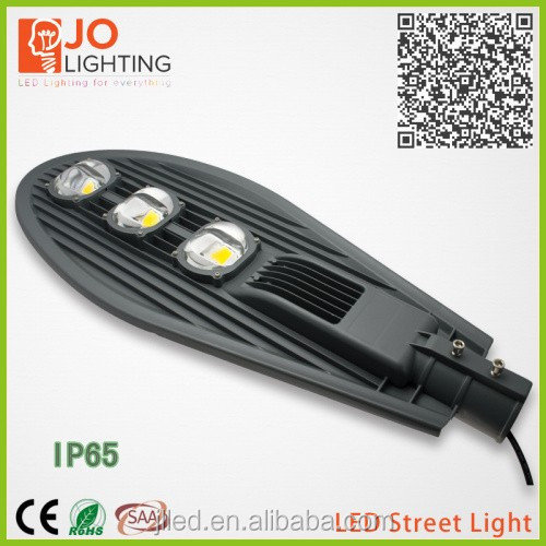 B2B housing outside 150W led street lighting factory for sale in Dongguan