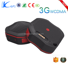 New Arrival WCDMA/GSM/GPRS Network WIFI Locating Fast Track Gps Tracker