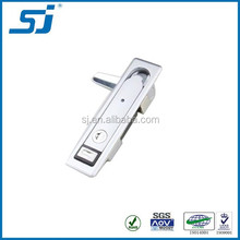 China top brand SJ electronic key cabinet cabinet door lock