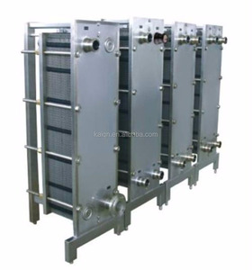 compact plate heat exchanger plate heat exchanger milk heat exchanger