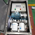 On Load Tap Oil Purifier, On load Tap Changer Oil Purification Machine