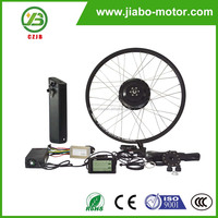JB-BPM 48v 500w 26 Inch Front Wheel Electric Bicycle Motor Conversion Kit
