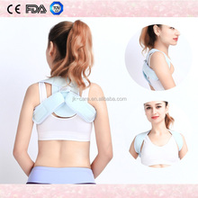 New arrival back pain relief Shoulder brace posture corrector Clavicle brace