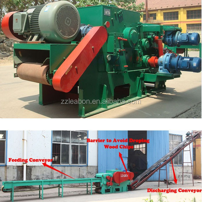 Durable Quality Pine Wood Chips Machine,Drum HardWood Pine Wood Chipper