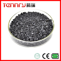 Shandong Price of Low Sulphur Graphitized Petroleum Coke