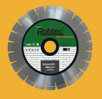 ROBTEC Diamond saw blade