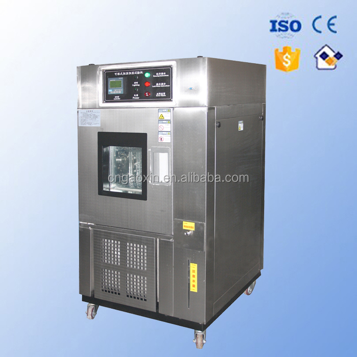 150 L Constant Temperature and Humidity Climate Test Chamber Price