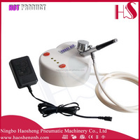 Beauty Airbrush HD Makeup and Facial fundation air beauty Air Compressor