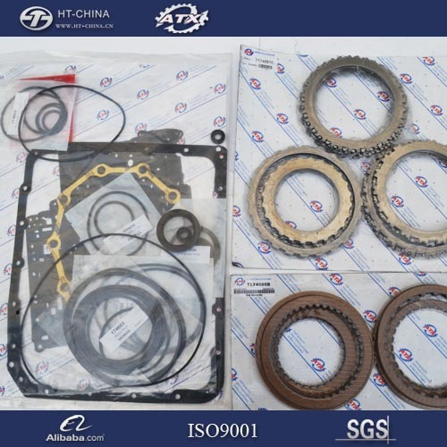 automatic gearbox kit