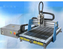3 axis milling machine cnc controller 4 axis with cheap cnc machine price