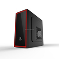 Mini Elegant Silm PC Case Gaming