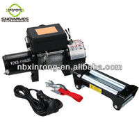 Runva Winch for ATV/trailer, Side by side specialized market using EWT4500A