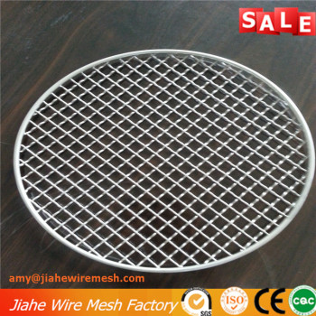 stainless steel barbecue grill mesh