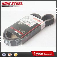 KINGSTEEL Car Spare Parts Fan Belt/timing belt for TIIDA 7PK1140