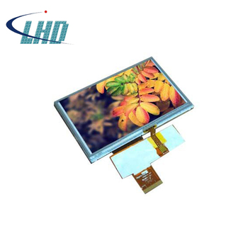 "TFT LCD Display Module 2.8"" 240*320  MCU Interface   HT240028A  Industry application"