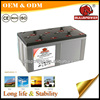 24v 3000ah deep cycle gel solar battery
