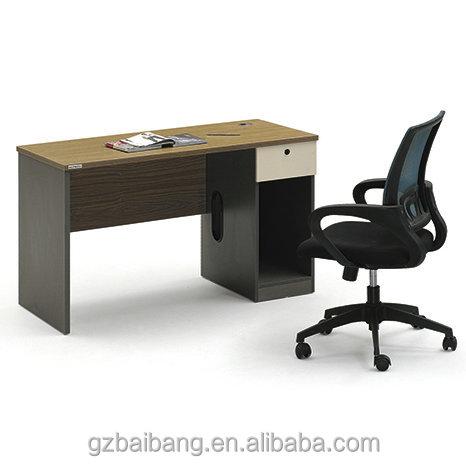 usine pas cher ordinateur de bureau en bois simple conception bureau bureau table en bois id de. Black Bedroom Furniture Sets. Home Design Ideas