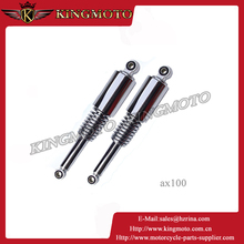 Motorcycle Pit Dirt Bikes Rear Shock Absorber 50cc 70cc 125cc 110cc air shock absorber