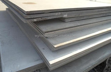 ABS CCS AH36 Ship building Steel Plate Hot Rolled Marine Steel Plate