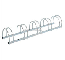Outdoor Steel Bike Stand Bike Parking Rack Bicycle Parking Rack
