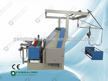 PL-C Tubular Opening Inspection Machine
