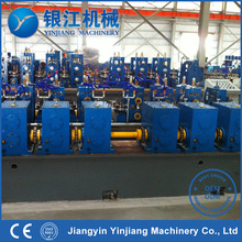 China Suppliers Steel Pipe Elbow Making Machine/Galvanized Welded Steel Pipe