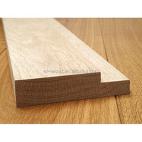solid oak door frame for interior projects
