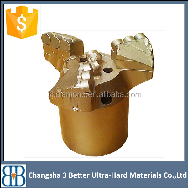 Diamond core drill bits/ PDC cutter bit for Petroleum and coal mining industry