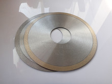 Global Market Diamond Band Saw Blade For Cutting Ceramic