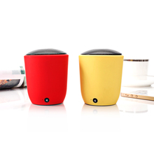 New Type Worldcup Bluetooth Speaker Mini Wireless Speaker with Fashion Type Best European Market Gifts