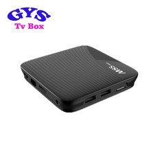 Andriod Tv Boxes M8S Pro S912 Android 7.1 Tv Box 2G DDR4 16Gb Emmc Flash