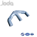 Anode Rod Assembly Yoke and Pin with 4 Stubs for Aluminium Smelter Metal Casting Parts