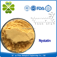 competitive price purity raw material Nystatin